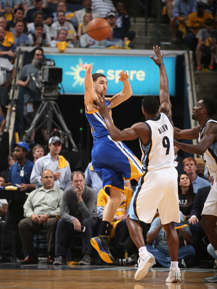 Warriors Even Series With Game 4 Victory | Golden State Warriors