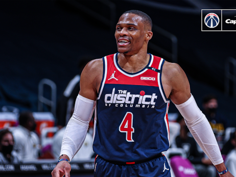 Preview: Wizards take on Thunder Monday night in D.C.