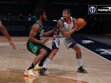 Preview: Wizards wrap back-to-back Sunday night in Boston