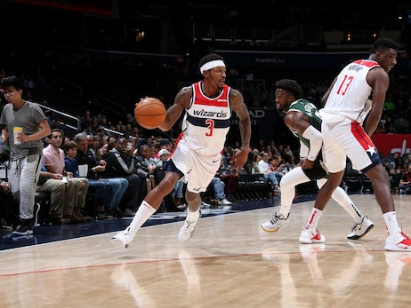 2019-20 Wizards Season Preview Roundtable