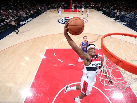 Wizards head to Detroit looking to snap losing streak