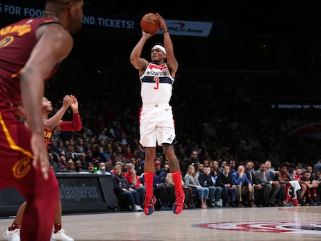Wizards face Cavaliers Thursday night in Cleveland