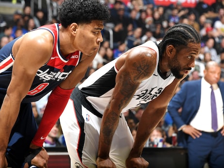 Wizards look to bounce back Sunday against Clippers