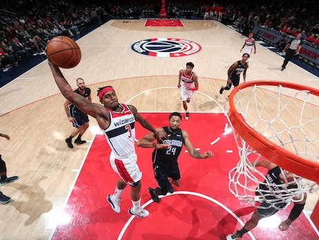 Beal among league leaders in career-best start