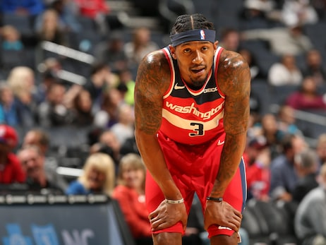 Wizards take on Grizzlies Saturday in Memphis