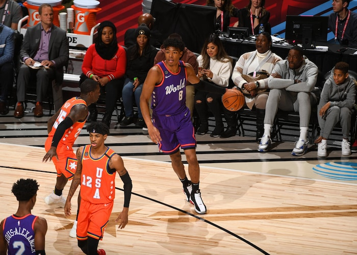Bertans, Hachimura and Wagner represent Wizards at All-Star Weekend | Washington Wizards