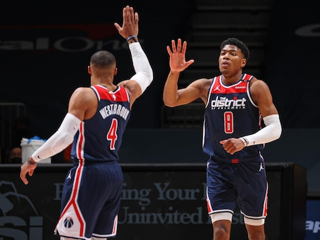 Preview: Wizards face Hawks Wednesday looking to clinch Play-In berth