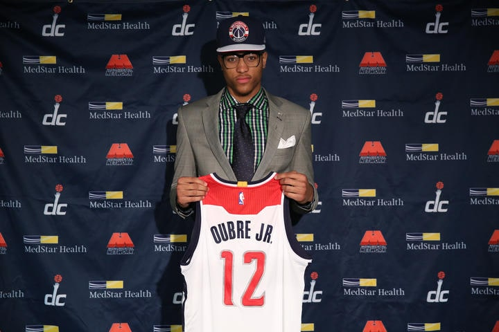 The history of the 15th overall pick in the NBA Draft