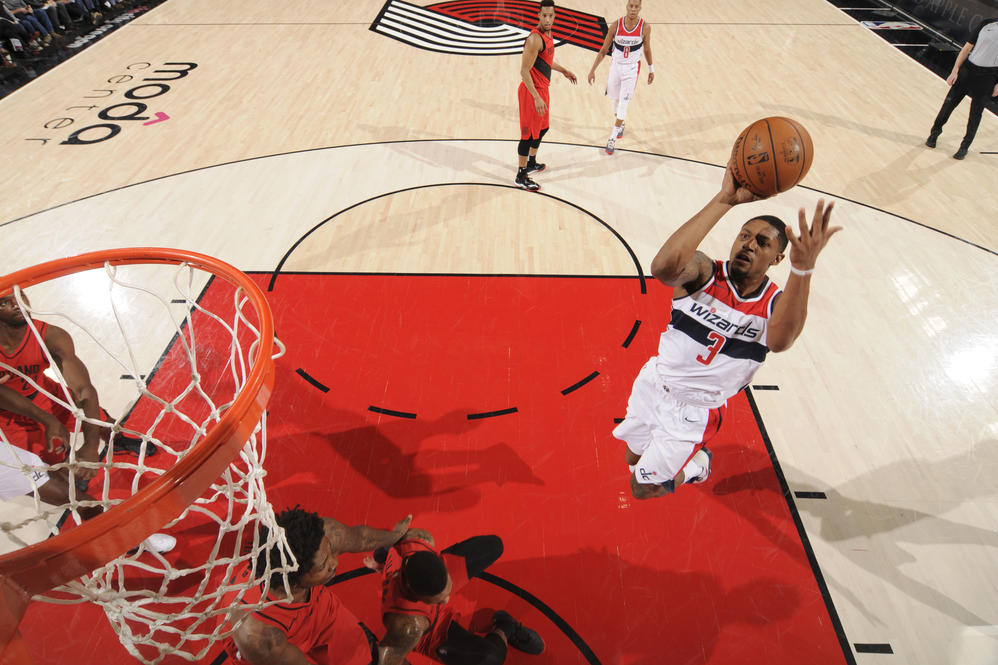 Beal's career-high 51 powers Wizards past Blazers