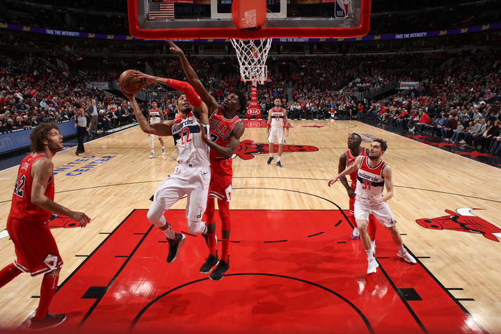 Wizards Head To Chicago For Easter Game With Bulls
