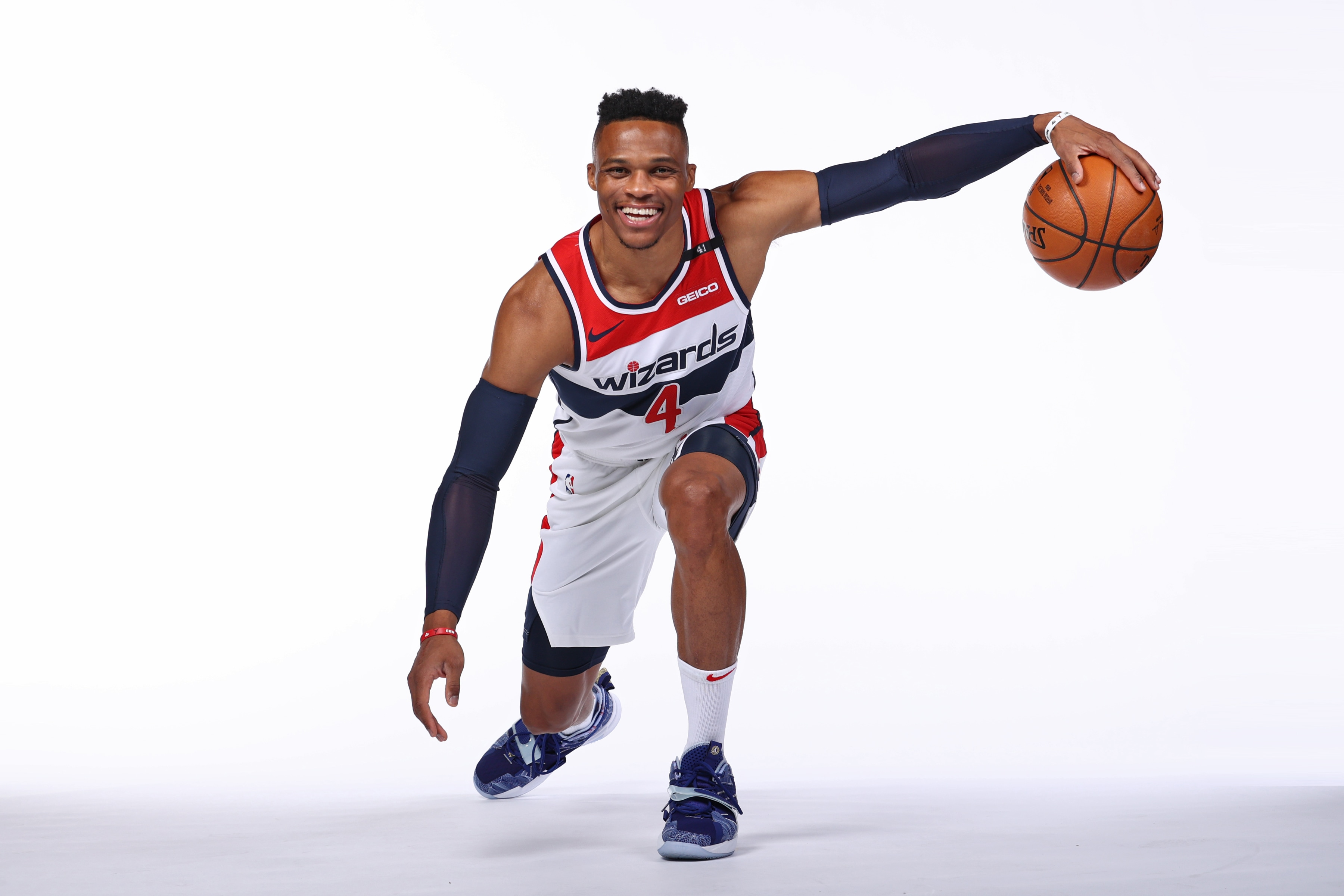 Ranking the top 10 games of Russell Westbrook's career   Washington Wizards