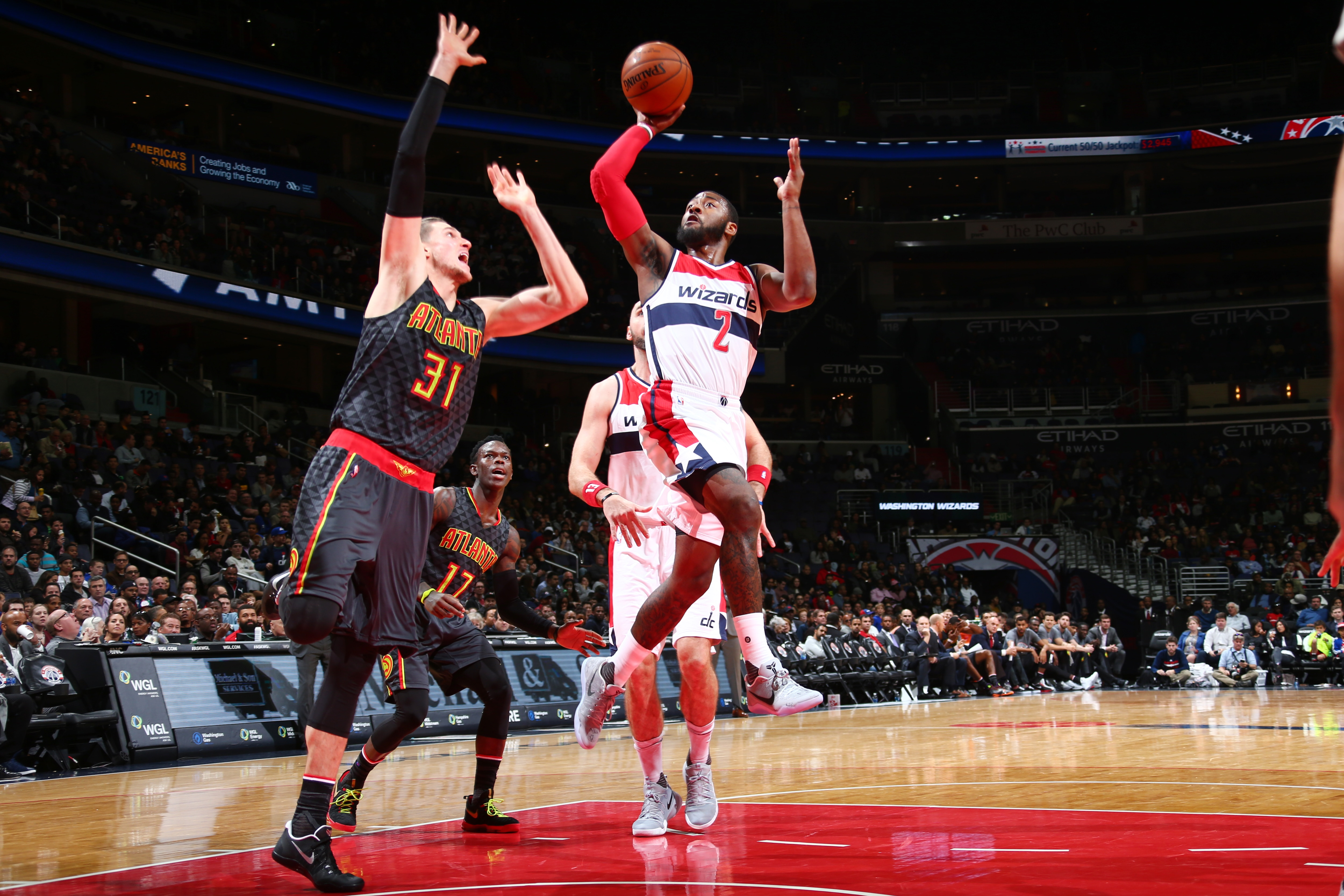 Roundtable: Five questions heading into WizHawks
