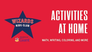 Wizards Weekends Promotions