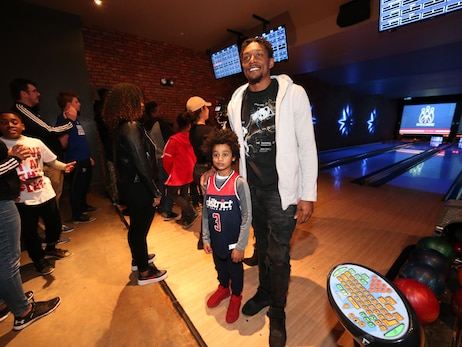 Photos: MSE Foundation Ballers and Bowling - 2/20/20