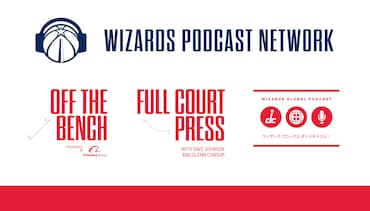 Wizards Podcast Network