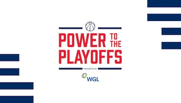 Power to the Playoffs