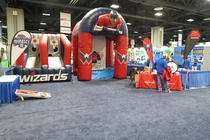 NBC4 Health and Fitness Expo - 1
