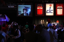 Wizards Draft Party
