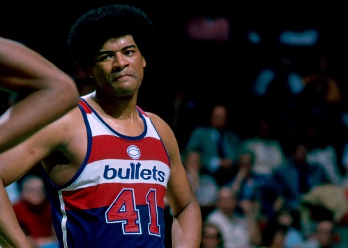 Wes Unseld, a pillar on and off the court | Washington Wizards
