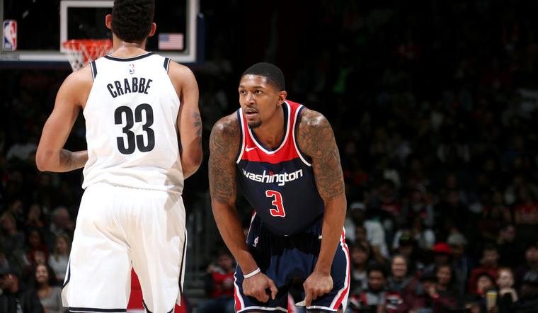 Wizards face Nets for City Edition debut