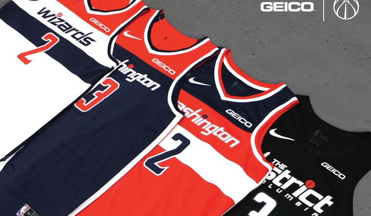 MSE Announces GEICO as First Jersey Patch Partner