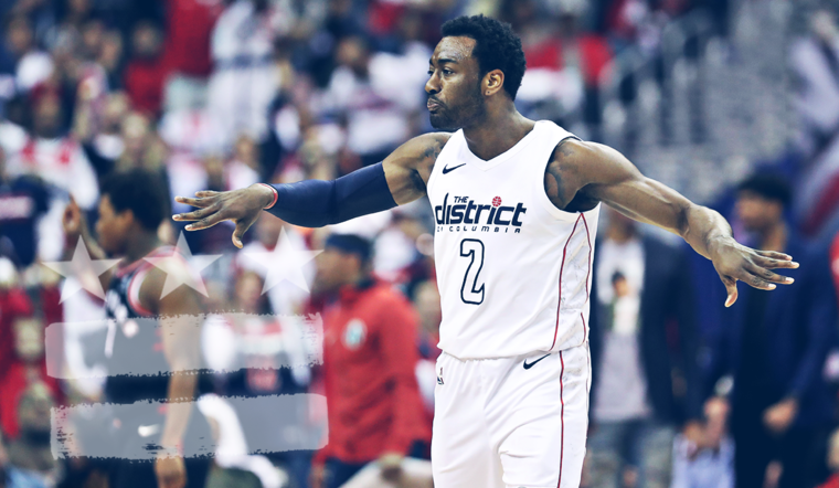 John Wall Interactive Year in Review