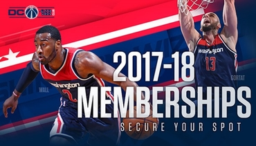 DC 12 Club Memberships
