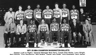 1977-78 Interactive Roster