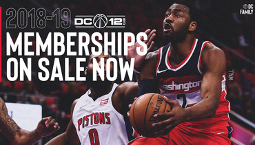 Season Ticket Memberships