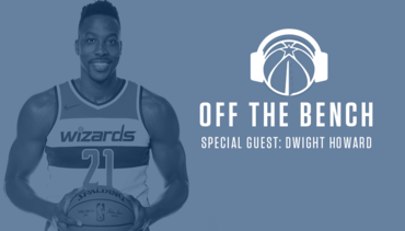 Dwight Howard on Off the Bench