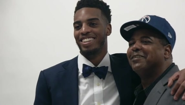 All-Access with Troy Brown Jr.
