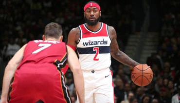 Photos: Wizards vs. Heat - 10/18/18