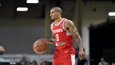 Wizards sign Gary Payton II