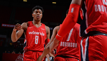 Wizards 2019 Summer League notes and observations