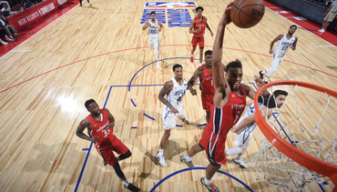 2018 Wizards Summer League in Review