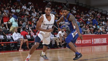 Wizards announce 2019 NBA Summer League schedule