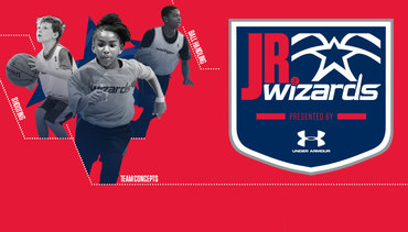 Jr .Wizards