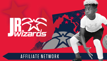 Jr. Wizards Affiliate Listings