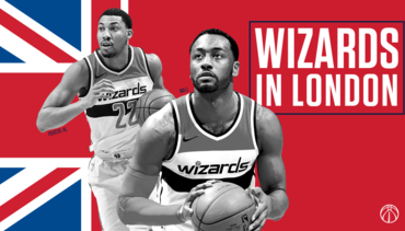 Wizards Heading to London in 2019