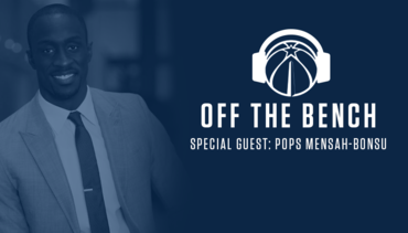 Podcast with Pops Mensah-Bonsu