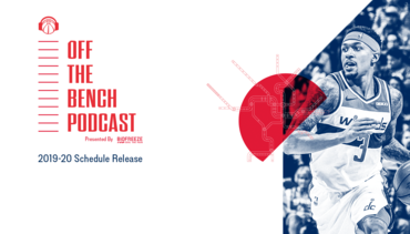 Podcast: 2019-20 Schedule Release