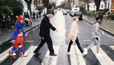 Abbey Road behind the scenes