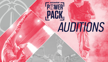 2018-19 Power Pack Audition Info