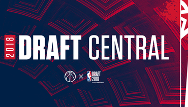2018 Wizards Draft Central
