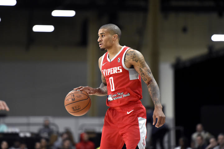 Wizards sign Gary Payton II to a 10-day contract  dd7e2f92b