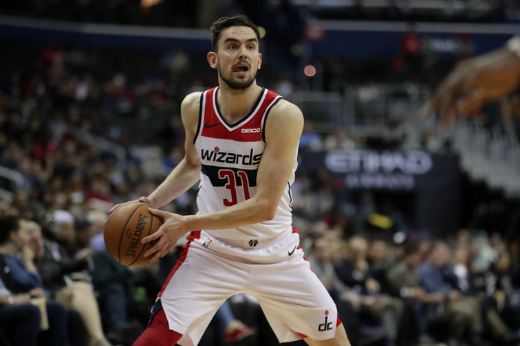 Wizards return home to play Nuggets  43081420b