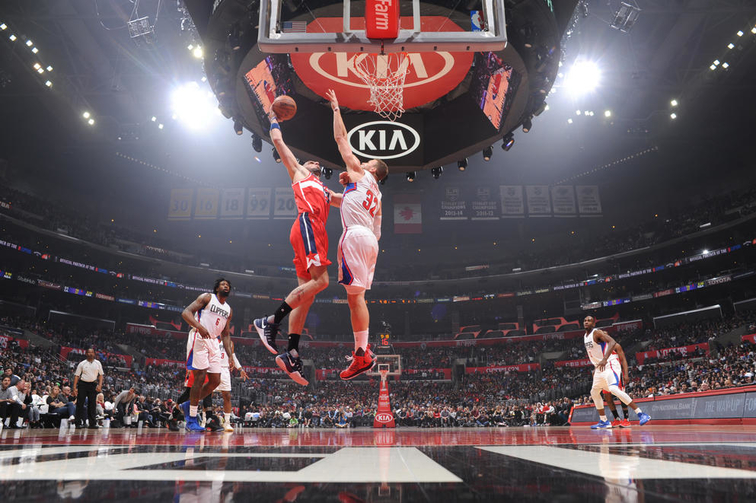 Wizards fall to Clippers, 113-112, after a frenetic final 12 seconds