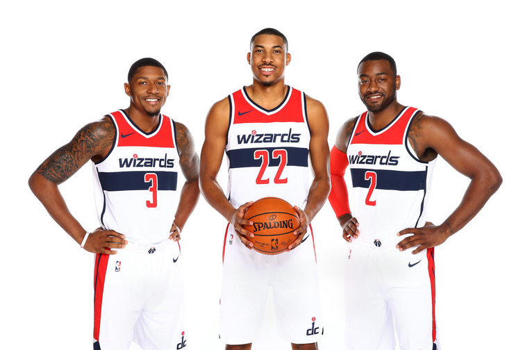 2017-18 Season Preview Roundtable  Washington Wizards