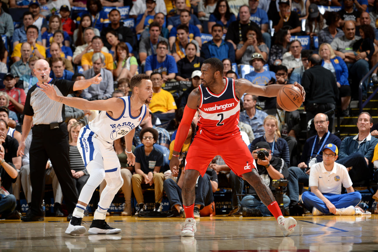 f81276d37f9 Wizards look for second win out West against Warriors