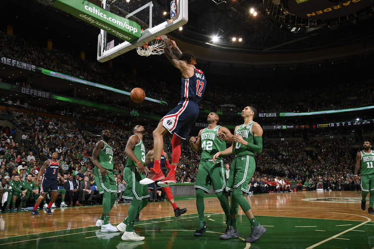 56dc2710759c Wizards win on Christmas Day over Celtics